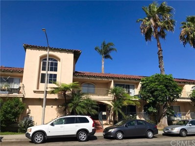 1207 Obispo Avenue UNIT 107, Long Beach, CA 90804 - MLS#: PW19214101