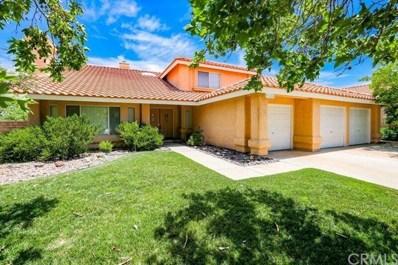 41312 Crispi Lane, Palmdale, CA 93551 - MLS#: PW19214541