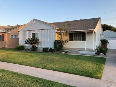 8158 Poinsettia Drive, Buena Park, CA 90620 - MLS#: PW19214550