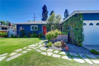 5930 E Walton Street, Long Beach, CA 90815 - MLS#: PW19214575