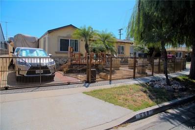 658 E Barry Drive, Long Beach, CA 90805 - MLS#: PW19214576