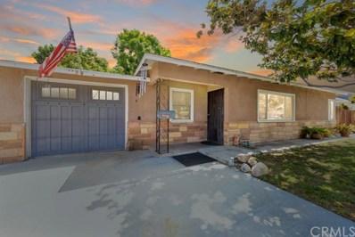 946 N Ventura Street, Anaheim, CA 92801 - MLS#: PW19214738