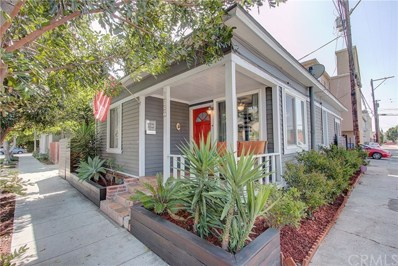 1930 E Bermuda Street, Long Beach, CA 90802 - MLS#: PW19215025
