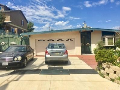 2431 Santa Ana Avenue, Costa Mesa, CA 92627 - MLS#: PW19215165