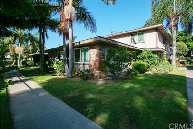 1106 S Mantle Lane UNIT 33A, Santa Ana, CA 92705 - MLS#: PW19215339