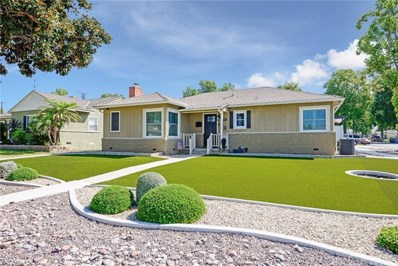 10446 Pounds Avenue, Whittier, CA 90603 - MLS#: PW19215738