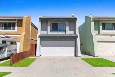 229 E 51st Street, Long Beach, CA 90805 - MLS#: PW19215775
