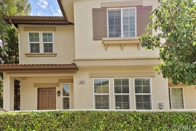 342 W Mountain Holly Avenue, Orange, CA 92865 - MLS#: PW19215949
