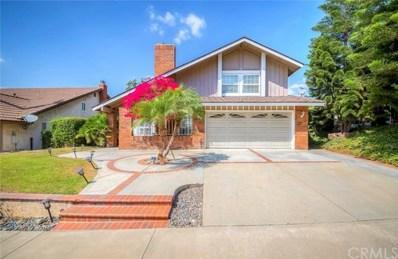 2477 Branch Lane, Brea, CA 92821 - MLS#: PW19216238