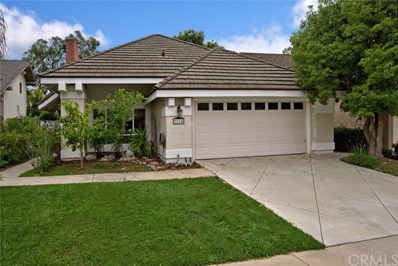 2114 Wildflower Circle, Brea, CA 92821 - MLS#: PW19216545