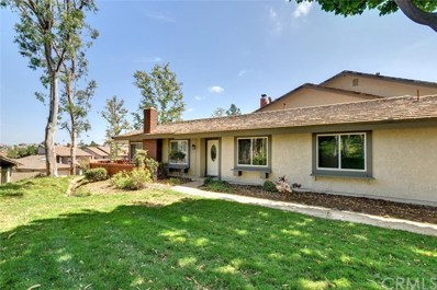 6505 E Paseo Murillo, Anaheim Hills, CA 92807 - MLS#: PW19216597