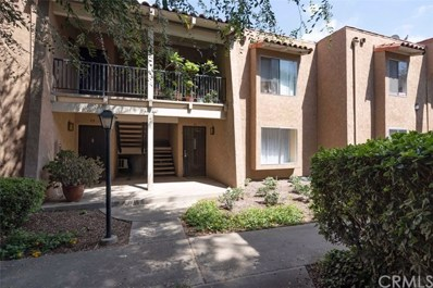 13722 Red Hill Avenue UNIT 93, Tustin, CA 92780 - MLS#: PW19216908