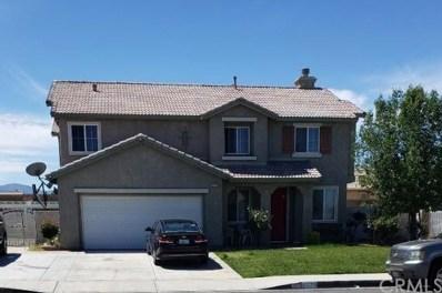 5776 Atlas Way, Palmdale, CA 93552 - MLS#: PW19217084