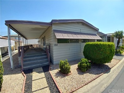 7700 Lampson Avenue UNIT 104, Garden Grove, CA 92841 - MLS#: PW19217524
