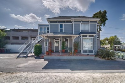 1108 W 5th Street, Santa Ana, CA 92703 - MLS#: PW19217691