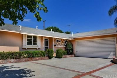 15411 Calverton Drive, La Mirada, CA 90638 - MLS#: PW19217727