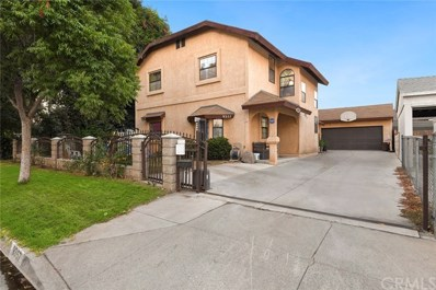 9357 Guess Street, Rosemead, CA 91770 - MLS#: PW19217844
