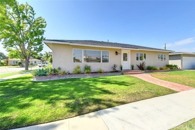 6110 E Oakbrook Street, Long Beach, CA 90815 - MLS#: PW19217877