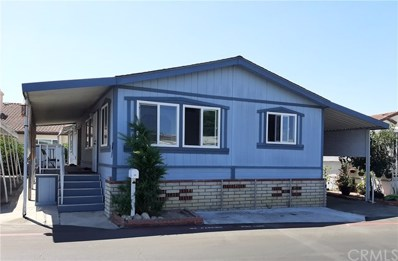 14081 Magnolia Street UNIT 79, Westminster, CA 92683 - MLS#: PW19217910