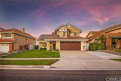 2321 Whiteoak Lane, Corona, CA 92882 - MLS#: PW19218060