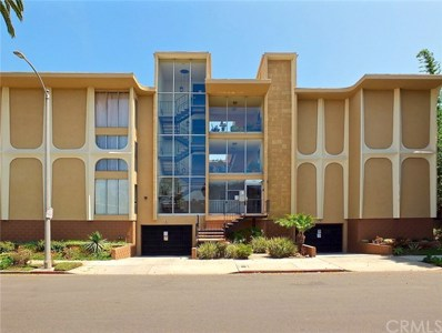 370 Wisconsin Avenue UNIT 306, Long Beach, CA 90814 - MLS#: PW19218080