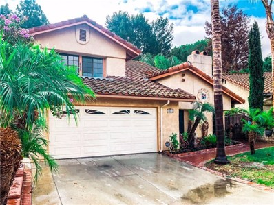 1023 Goldenrose Street, San Pedro, CA 90731 - MLS#: PW19218193