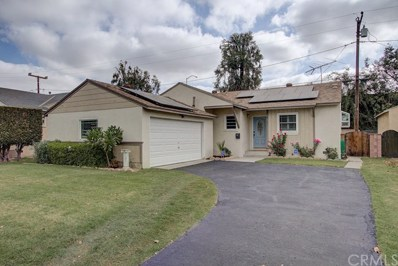 14412 Piuma Avenue, Norwalk, CA 90650 - MLS#: PW19218250