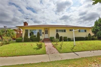 10612 1st Avenue, Whittier, CA 90603 - MLS#: PW19218534
