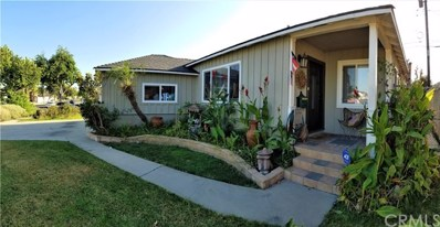 5263 Deeboyar Avenue, Lakewood, CA 90712 - MLS#: PW19218543