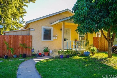 1082 E 65th Street, Long Beach, CA 90805 - MLS#: PW19218583