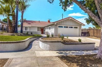 1276 Kelley Avenue, Corona, CA 92882 - MLS#: PW19218597