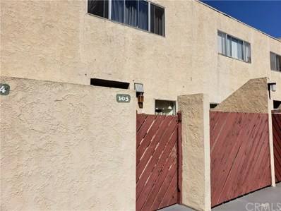 1725 Neil Armstrong Street UNIT 105, Montebello, CA 90640 - MLS#: PW19218616
