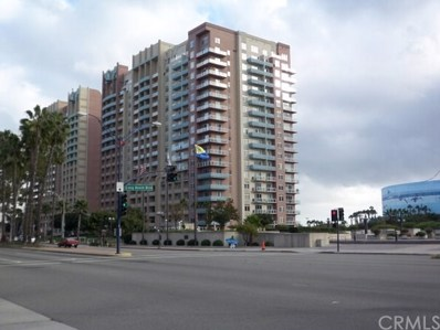 488 E Ocean Boulevard UNIT 1712, Long Beach, CA 90802 - MLS#: PW19218661