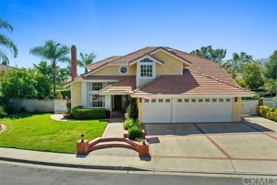 2785 Forester Drive, La Verne, CA 91750 - MLS#: PW19218743