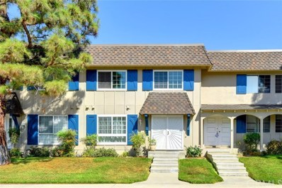 10022 Delano Lane, Cypress, CA 90630 - MLS#: PW19219125
