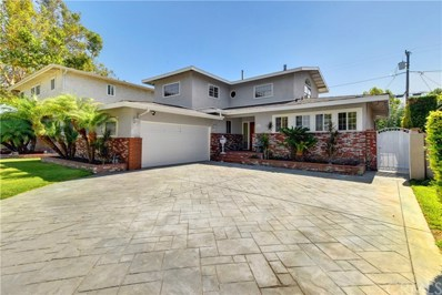 6532 E Rosebay Street, Long Beach, CA 90808 - MLS#: PW19219393