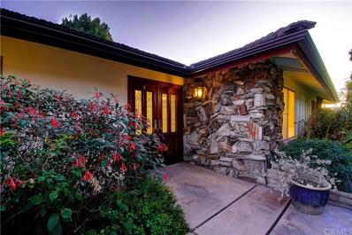14088 Nona Lane, Whittier, CA 90602 - MLS#: PW19219466