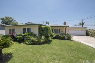 15938 Janine Drive, Whittier, CA 90603 - MLS#: PW19219549