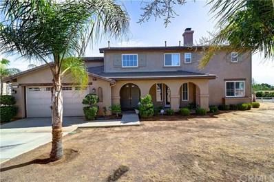 17197 Birch Hill Road, Riverside, CA 92504 - MLS#: PW19219641