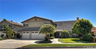 13542 Farmington Road, Tustin, CA 92780 - MLS#: PW19219670
