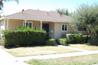 1849 Fanwood Avenue, Long Beach, CA 90815 - MLS#: PW19219754