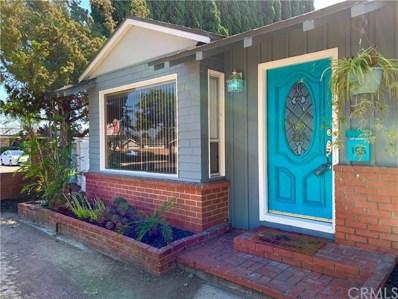 195 Lockwood Park Place, Tustin, CA 92780 - MLS#: PW19220045
