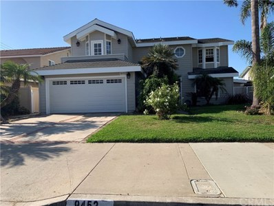 9452 Castlegate Drive, Huntington Beach, CA 92646 - MLS#: PW19220105