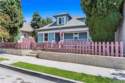 7252 Bright Avenue, Whittier, CA 90602 - MLS#: PW19220114