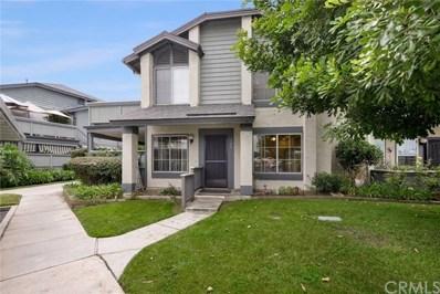 18262 Parkview Lane UNIT 104, Huntington Beach, CA 92648 - MLS#: PW19220238