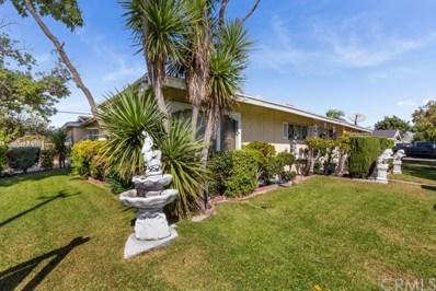 1236 S Hesperian Street, Santa Ana, CA 92704 - MLS#: PW19220352