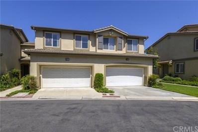 3319 E Rosedale Lane UNIT C, Orange, CA 92869 - MLS#: PW19220354