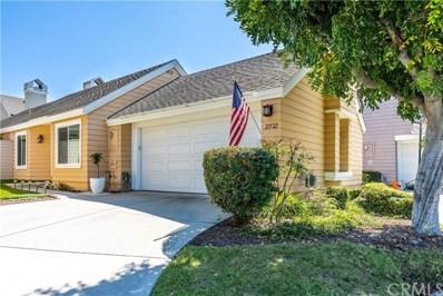 21522 Hiddenbrook UNIT 141, Mission Viejo, CA 92692 - MLS#: PW19220382