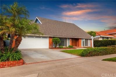340 S Craig Drive, Orange, CA 92869 - MLS#: PW19220495