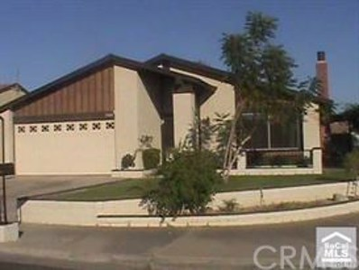 7000 Batavia Way, Riverside, CA 92503 - MLS#: PW19220625